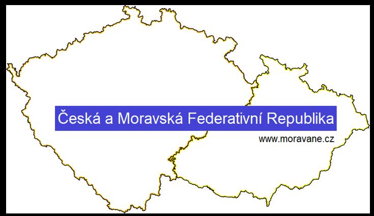 Česká a Moravská Federativní Republika