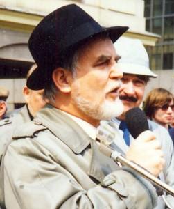"""Boleslav Barta"" od Dendrofil – demonstrace"